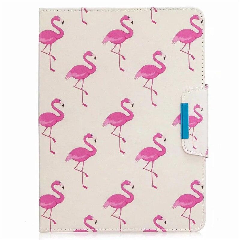 11 Pro for Panda Tablet Flamingo Unicorn Kawaii Funda Case 2020 iPad Cover For Coque