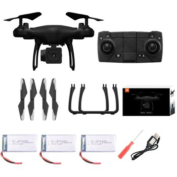 SH4 2.4G 5G 4K RC Drone 1B 2B 3Bwith 1080P HD Camera WiFi FPV Drones GPS Muti-axis Remote Control Drone RC Helicopter