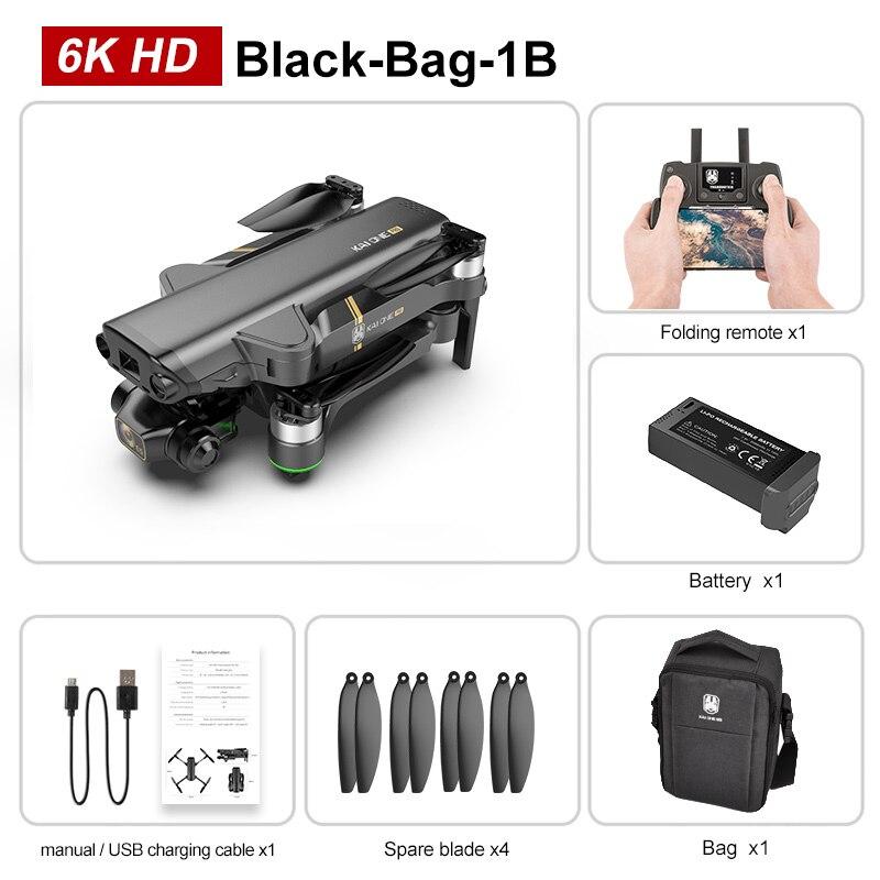 6K BackPack 1B