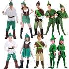 Cosplay Peter Pan Co...