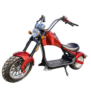 Electric Scooter Seev Citycoco Scooter Motor 2000w Adult Mini Chopper Chinese Citycoco Electric Motorcycle For Sale 1
