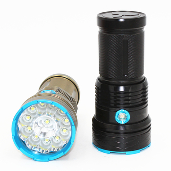 12000 Lumens Flashlight Super Bright Torch 12 x XML-T6 LED Hunting Fishing Lamp for biking camping home repairing sitemap 28 xml