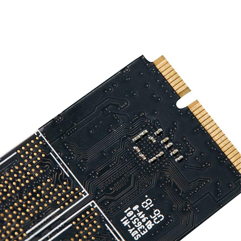 lowest price NINJACASE mSATA SSD 16GB 32GB 64GB 128GB 256GB  512GB 1TB Mini SATA Internal Solid StateHard Drive 32GB For Laptop Server
