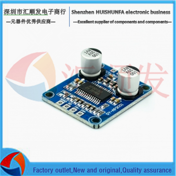 10W / 20W / 30W high power amplifier module DY-AP3001 powered by Class D digital amplifier board 12V / 24V image