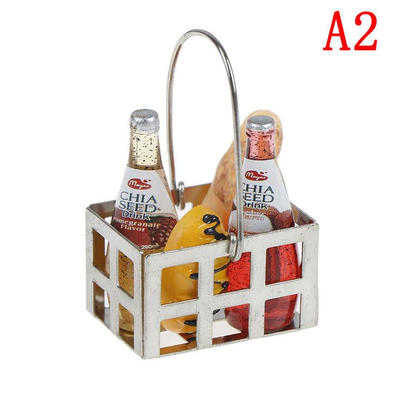 1: 12 1:6 スケールミニチュアドールハウス電子レンジ食品パン調理ボードナイフチョッピングブロックふりプレイキッチン玩具