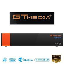 Support Nova Satellite-Decoder Gtmedia V8 TV Ricevitore Dvb S2 1080P Set-Top Powervu