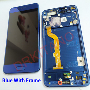 Image 5 - DRKITANO Display For Huawei Honor 9 LCD Display Touch Screen Digitizer Assembly Screen Honor 9 Display With Frame STF L09 STF 29