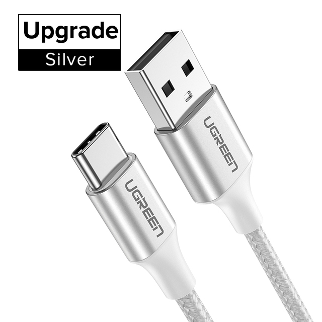 Upgrade Silver