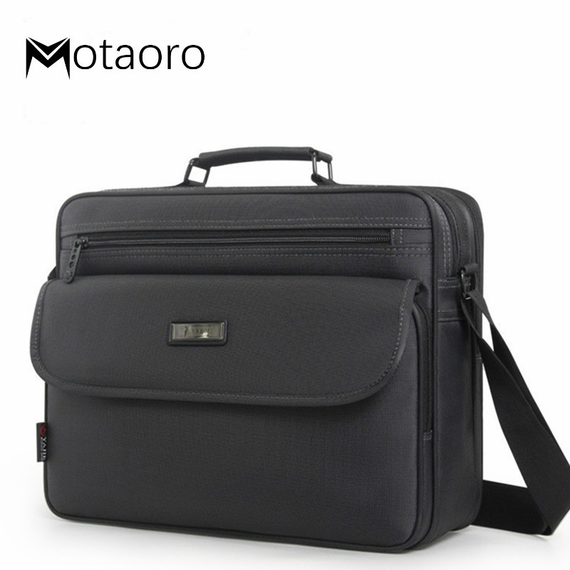 Multi-size Men Laptop Bag For Ipad Hp Lenovo Dell 14