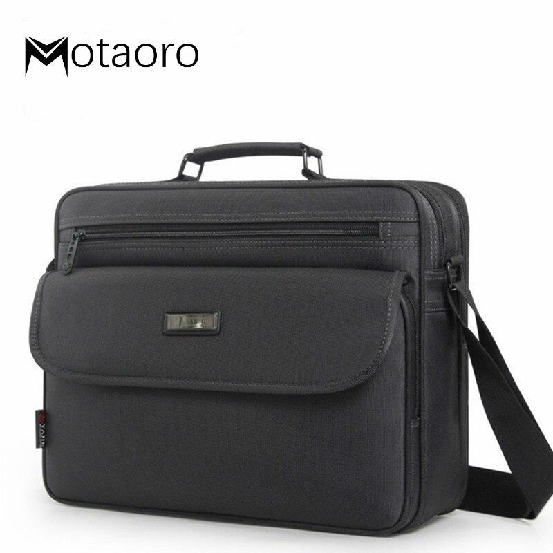 Multi-size Men Laptop Bag For Ipad Hp Lenovo Dell 14