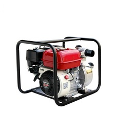 цена на Good price gasoline engine 2 inch gasoline water pump