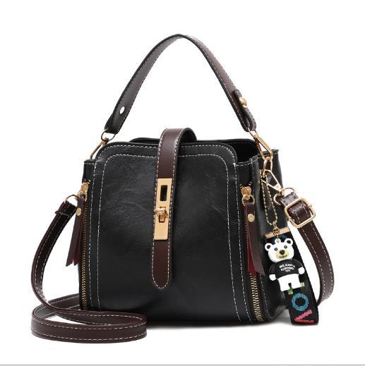 2020 Hot Sale Large-capacity Shopping Bag Women Messenger Bags Brand Designer Crossbody Shoulder Hand Bags Large Bolsos