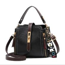 2020 Hot Sale Large-capacity shopping bag Women Messenger Bags Brand Designer Crossbody Shoulder Hand Large Bolsos