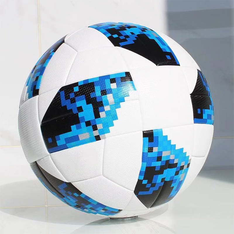 Professional Match Football Official Size 5 Soccer Ball Champions PU Football Training Soccer Equipment Balls