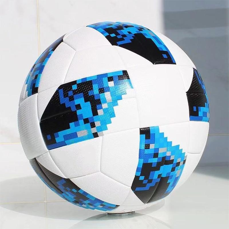 Professional Match Football Official Size 5 Soccer Ball Champions PU Football Training Soccer Equipment Balls