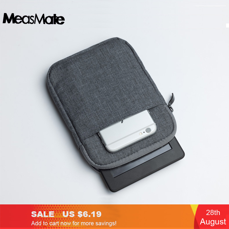 Tablet Bag Sleeve-Case Carry-Bag-Cover Kindle Paperwhite Pocketbook 626 Shockproof 622