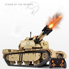 Новинка 9801 военная техника серии M1A2 Abrams Главная Битва rc Танк битва модель танка Строительные блоки Набор классических игрушек