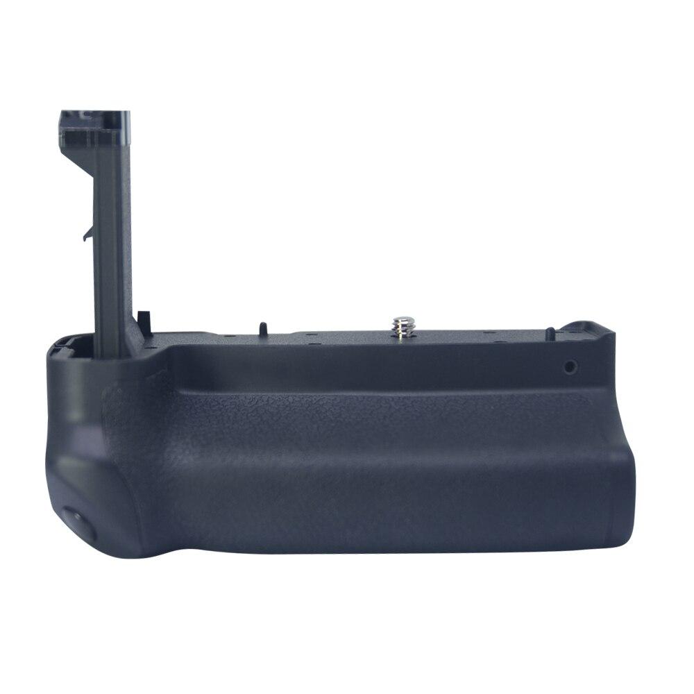 Mcoplus BG-EOSRP Verticale Batterie support de prise en main Pour Canon EOS RP Caméra remplacement EG-E1 travailler avec LP-E17 batterie - 4