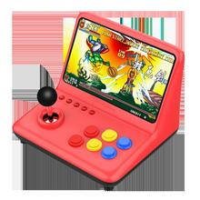 Coolbaby  New Arcade Game Console  9 inch  Linux System  Handheld Game Console  Support 64 G TF Expend  Video Game  For PS1 SFC