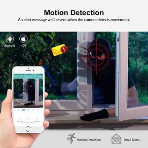 Image 4 - Gadinan 5MP 2592X1944P 3MP 2MP enregistrement Audio POE IP caméra extérieure CCTV Surveillance balle caméra IR Leds P2P ONVIF 48V POE