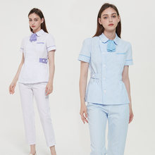 Медицинская униформа костюм для медсестер одежда косметолога