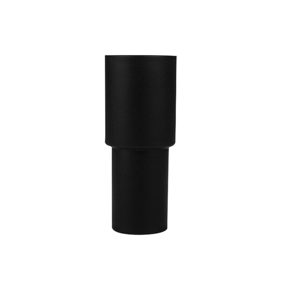 2 UNIDS Aspiradora Manguera Conector de Manguera de Vac/ío Junta de Pared con Di/ámetro Interior 32mm Manguera Limpiador de Polvo Accesorios