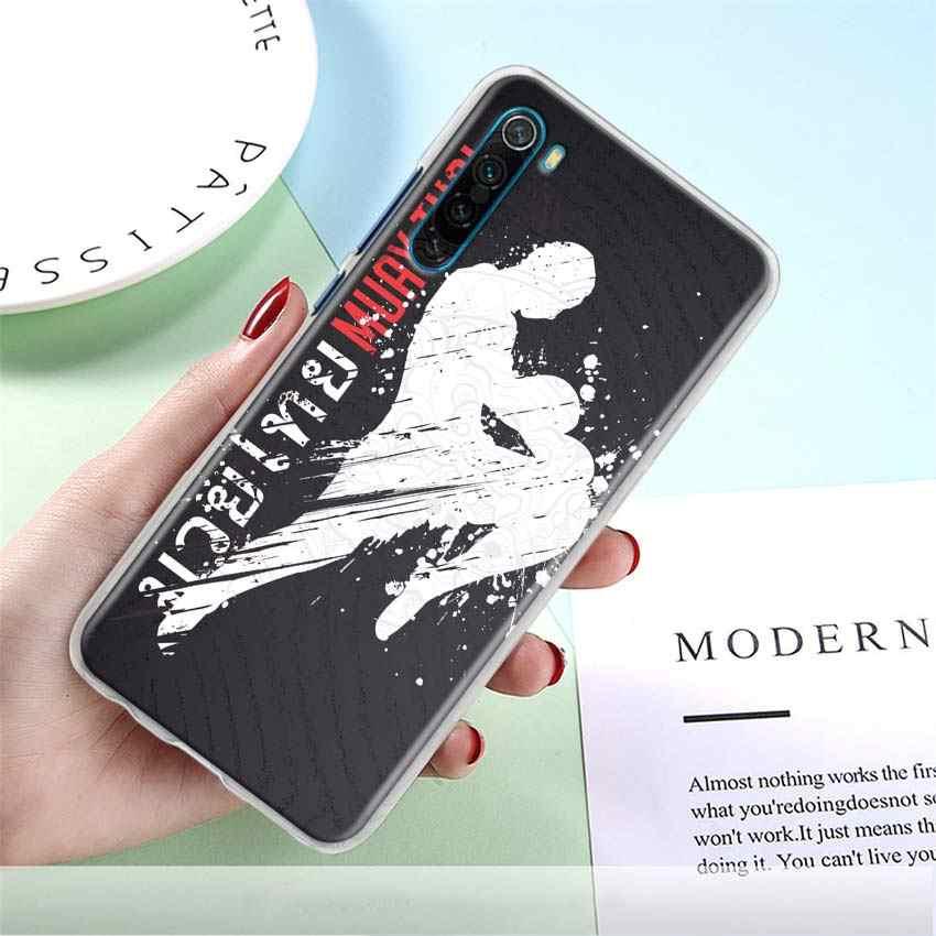 Modalità di Judo Sport Cassa Del Telefono per Xiaomi Redmi Nota 9 Pro 9S 6 7 8 Pro 8T 6 6A 7A 8A 9A 9C K20 K30 Pro Dura di Caso Coque