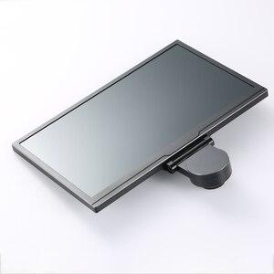 "Image 2 - Full HD 1080P 60FPS Sony sensörü 11.6 ""entegre ekran ölçüm mikroskop kamera HDMI Video büyüteci USB depolama PCB tamir"