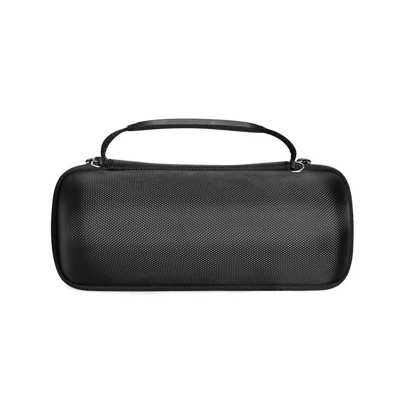 Tüketici Elektroniği'ten Hoparlör Aksesuarları'de Taşınabilir çanta çanta sert darbeye taşıma çantası JBL darbe 4 kablosuz bluetooth hoparlör. Depolama seyahat çantası uyar USB title=