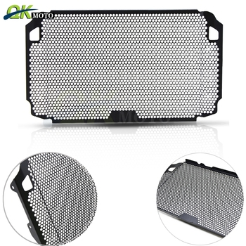 Motorcycle Aluminum New Accessories Radiator Guard Protector Grille Cover For Yamaha Tracer 900 GT gt  Radiator Guard 2018 2019