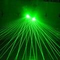 Зеленые лазерные перчатки 4 лазерная головка светодиодный светильник лазерные перчатки Новый сценический светильник s Бар ночной клуб лазе...