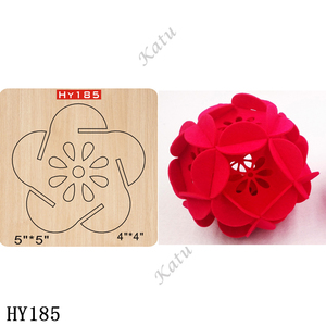 Image 1 - ball  cutting dies 2019 new die cut &wooden dies Suitable  for common die cutting  machines on the market