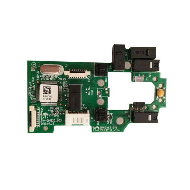 Repair Parts Mouse Motherboard Mouse Circuit Board for Logitech G502 RGB Edition