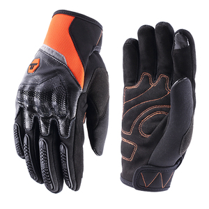 Image 2 - Masontex Touchscreen Summer Motorcycle Racing Gloves Motocross Breathable, Men Women Moto Motorbike Gloves
