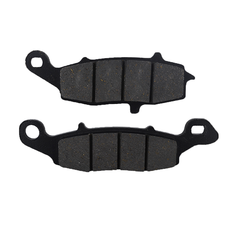 Motorcycle Front Brake Pad for SUZUKI <font><b>VL1500</b></font> Intruder 2005-2009 VZ 1500 2009-2013 VL 1500 Boulevard 1500 2005-2010 image