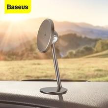 Автомобильный магнитный держатель для телефона Baseus, для iPhone11Samsung Xiaomi