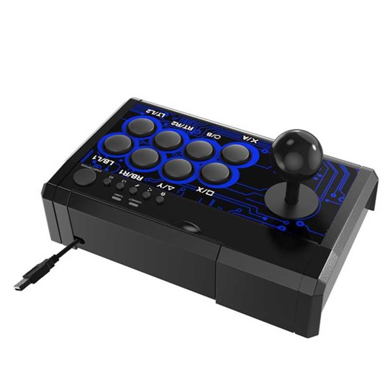 Çok fonksiyonlu Joystick 7-In-1 Joystick Rocker anahtarı/PS4/PS3 / XBOXone / XBOX360 / PC