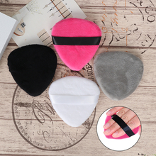 1pcs Makeup Foundation Sponge Makeup Cosmetic Puff Powder Smooth Beauty Cosmetic Make Up Sponge Puff