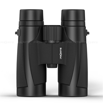 PRONITE 8X42 HD Binoculars 8X42 Low Light Level Night Vision Outdoor Telescope