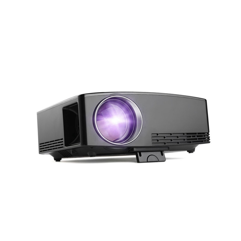 Micro Touch Screen Projector Full HD 1080p MINI LED Android Portable Projection DLP 4K Business Home Projectors WIFI