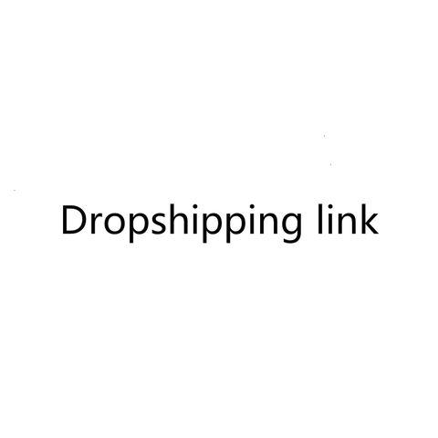 Dropshipping Link
