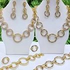 GODKI Luxury Link Ch...