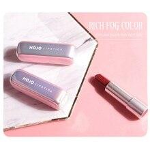 Fantasy Cloud Velvet Lipstick Waterproof Non-stick Cup Easy To Color Matte Lipstick Moisturizing Cosmetic:# 807 cosmetic charming moisturizing lipstick red