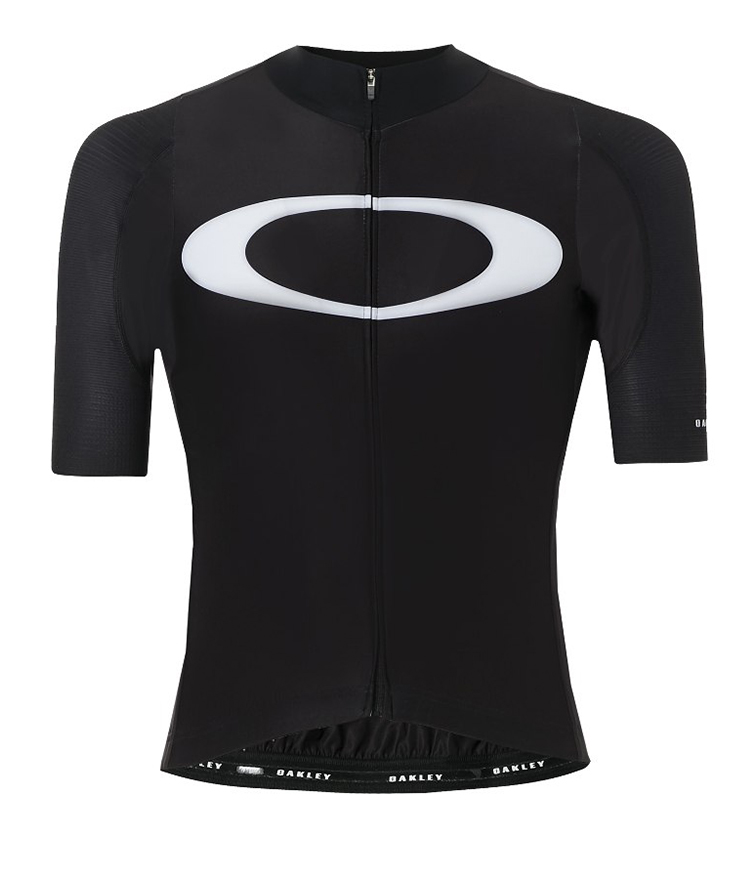 2019 New Black O Short Sleeve Cycling Jersey Mtb Bike sportwear high quality Ropa Ciclismo summer Cycling Clothing cycling shirt