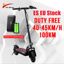 X48 Electric Scooter Duty Free EU UK 48V 500W Skateboard ES US stock High Speed Strong Power for adults Electric Kick Scooter