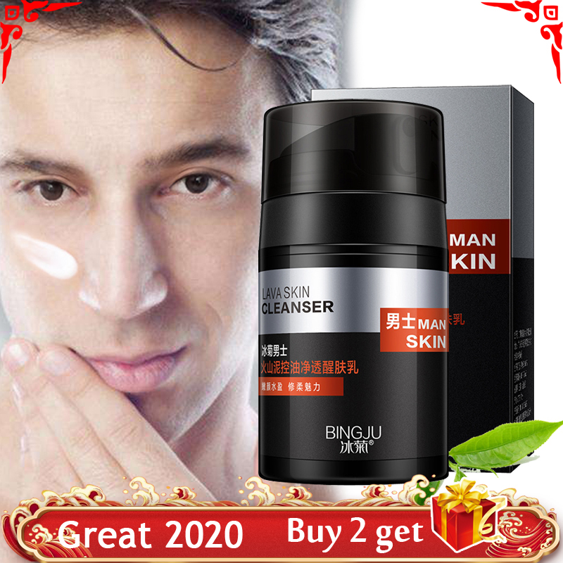 Men Anti Aging Face Cream Deep Moisturizing Oil control Skin Care Brighten Tone Up Cream Anti Wrinkle Day Cream for Mens Cream|Facial Self Tanners & Bronzers|   - AliExpress