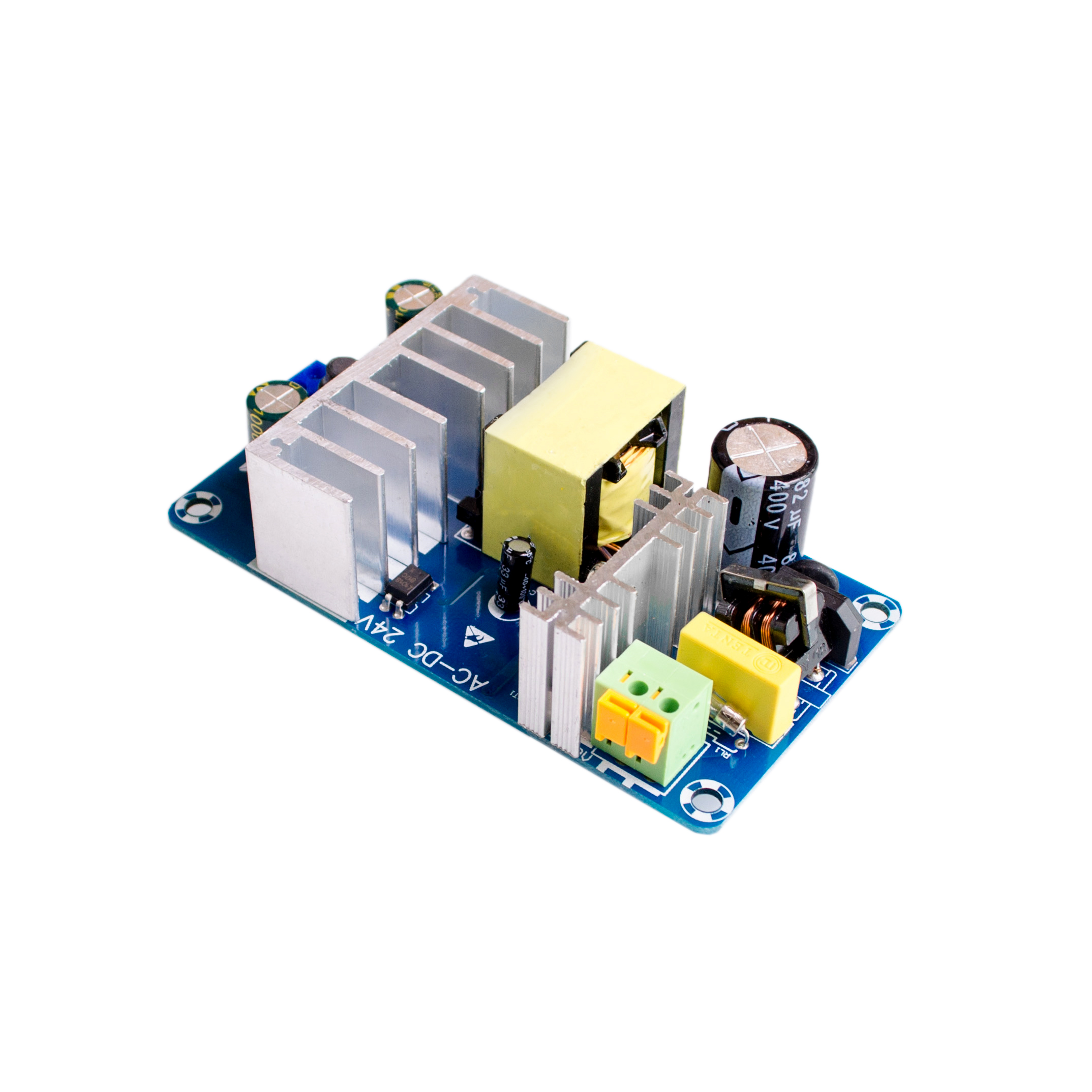 AC 100 240V to DC 24V 4A 6A switching power supply module AC DC|Промышленные компьютеры и аксессуары|   | АлиЭкспресс