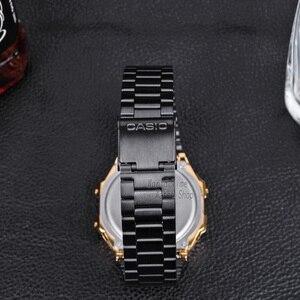 Image 3 - Casio watch men digital watch set top brand luxury LED Waterproof Quartz men watch Sport military Wrist Watch relogio masculino