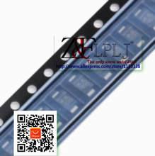 1N4007 M7F SMAF 1A/1000V CHIP de silício de uso Geral retificador ORIGINAL NOVO 50 pçs/lote