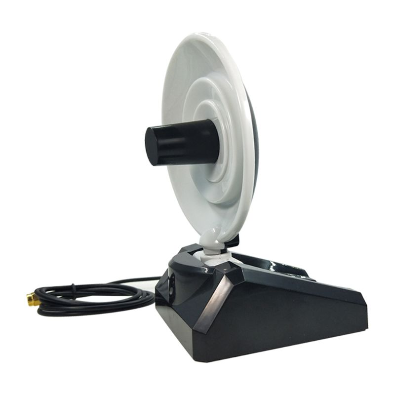 WiFi Antenna 2.4GHz Antenna High Gain 10dBi RP-SMA Male Wireless WLAN Directional Antenna With RG174 Cable